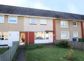Thumbnail 2 bedroom terraced house for sale in Crombie Gardens, Baillieston, Glasgow, Lanarkshire