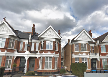 Thumbnail 2 bedroom flat to rent in Anson Road, Cricklewood