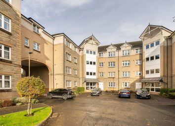 Thumbnail 1 bed flat for sale in 34/4 Meadow Place Road, Edinburgh