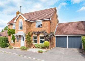 Thumbnail 4 bed detached house for sale in Centenary Way, Amersham, Buckinghamshire