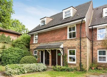 Thumbnail 2 bed flat for sale in Windmill Rise, Kingston Upon Thames