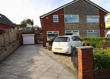 Thumbnail 3 bed property for sale in Carr Lane, Chorley
