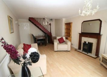 Thumbnail 2 bed terraced house to rent in Huntingdon Close, Kingston Park, Newcastle Upon Tyne, Tyne And Wear