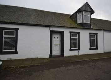 Thumbnail 2 bed cottage for sale in New Road, Chapelton, Strathaven