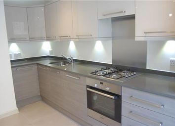Thumbnail 3 bed flat to rent in Alpine Road, London