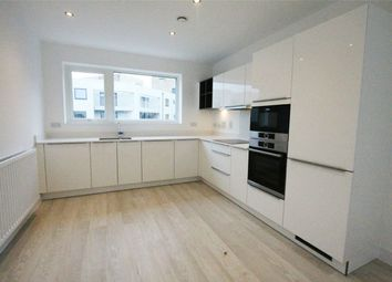 Thumbnail 2 bedroom flat for sale in Fowler Avenue Cambridge, Cambridge