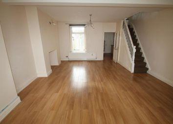 Thumbnail 3 bed terraced house for sale in Bryn Seion Street, Rhymney, Tredegar