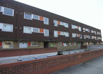 Thumbnail 1 bed flat to rent in Moorfield, Harlow, Essex