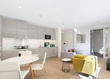 Tarling House, Elephant Park, Elephant & Castle SE17. 1 bed flat