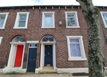 Thumbnail 2 bed terraced house for sale in Tait Street, Carlisle