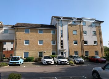 2 bed flat to rent in Dawn Court, Bakers Close, St Albans AL1