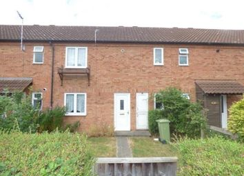 Thumbnail 3 bed terraced house for sale in Armourer Drive, Neath Hill, Milton Keynes