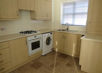 Thumbnail 2 bed property to rent in Kepwick Road, Hamilton, Leicester