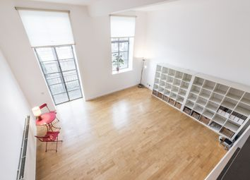 Thumbnail 2 bedroom flat to rent in The Old Telephone Exchange, London