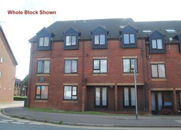 Thumbnail Flat for sale in Rectory Road, Rushden