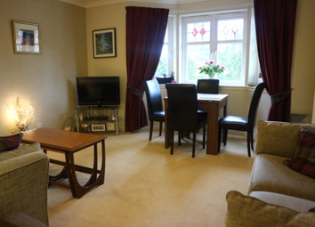 Thumbnail 2 bed flat to rent in Craigend Park, Liberton, Edinburgh, 5XX