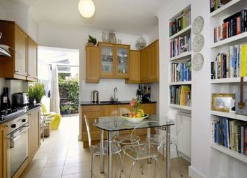 Thumbnail 2 bed terraced house to rent in Terrace Gardens, Barnes, London