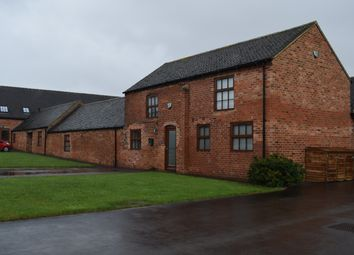 Thumbnail 3 bed detached house to rent in The Granary, Anslow Park, Anslow.