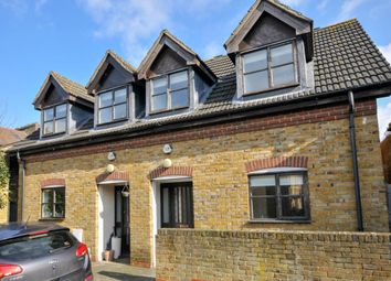 Thumbnail 2 bed flat to rent in Lyn Mews, Palatine Road, London