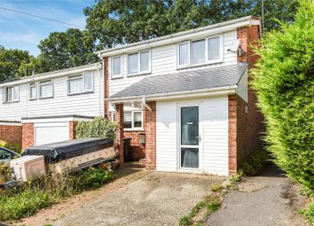 Thumbnail 3 bedroom semi-detached house for sale in Peverells Wood Close, Chandler's Ford, Hampshire