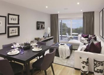Thumbnail 1 bed flat for sale in Capri Apartments Aerodrome Road, London