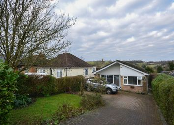 Thumbnail 3 bed bungalow for sale in Canterbury Road, Lydden