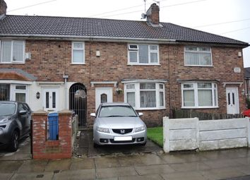 Thumbnail 2 bed terraced house for sale in Mond Road, Fazakerley, Liverpool