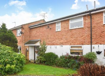 Thumbnail 2 bedroom terraced house for sale in Kensington Close, Kings Sutton