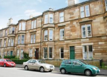 Thumbnail 3 bed flat to rent in Keir Street, Pollokshields, Glasgow, 2La