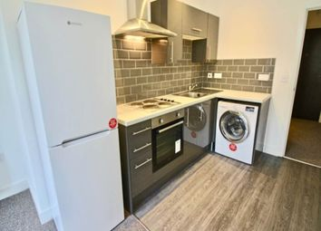 Thumbnail 1 bed flat for sale in Courier House, 9 Kings Cross Street, Halifax