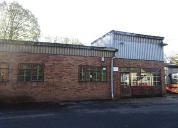 Thumbnail Light industrial to let in Wynford Industrial Estate Wynford Road, Acocks Green