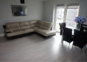 Thumbnail 2 bed flat for sale in 2 Cardon Square, Renfrew