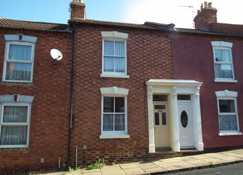 Thumbnail 2 bed property to rent in Uppingham Street, Northampton