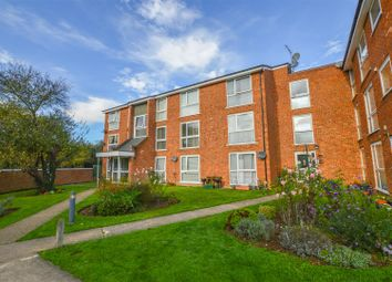 Thumbnail 2 bed flat for sale in Hardwicke Place, London Colney