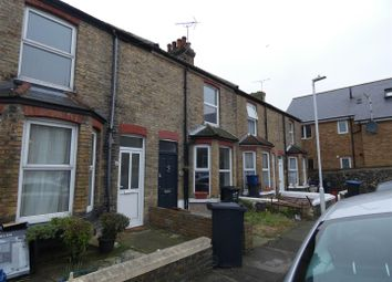 Thumbnail 2 bedroom property to rent in Walpole Road, Margate