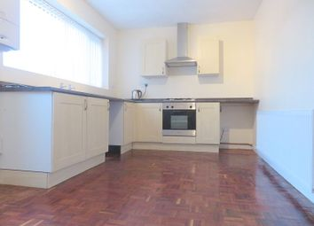 Thumbnail 3 bed terraced house to rent in Alexandra Road, Moorends, Doncaster