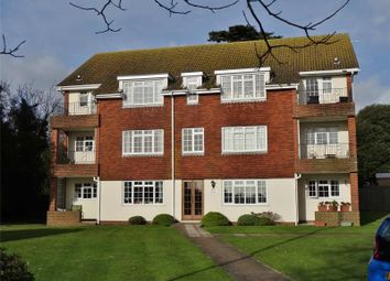 Thumbnail 2 bed flat for sale in Lamorna Grove, Broadwater, Worthing