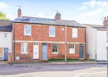 Thumbnail 2 bed terraced house for sale in Vicarage Road, Oxford