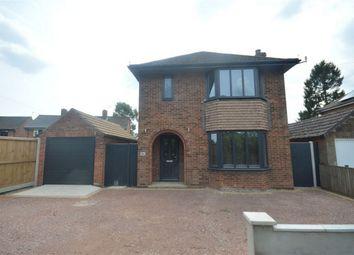 Thumbnail 3 bed detached house for sale in Lakenham Road, Norwich, Norfolk