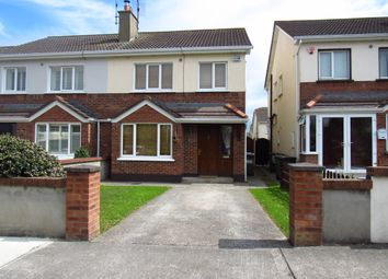 Thumbnail 3 bed semi-detached house for sale in 22 Westbrook Lawn, Balbriggan, County Dublin