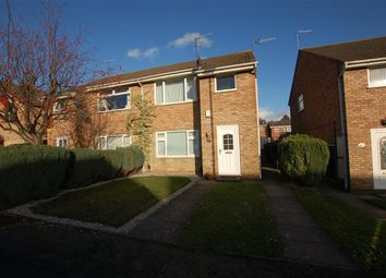 Thumbnail 1 bed flat for sale in Grant Close, Kingswinford
