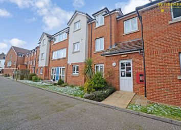 Thumbnail 2 bed flat for sale in Appletree Court, Gillingham