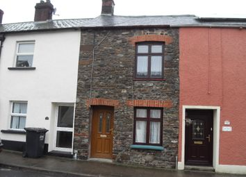 Thumbnail 2 bedroom terraced house to rent in Cooks Cross, South Molton