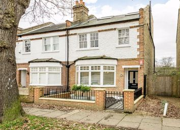 4 bed property for sale in Tudor Avenue, Hampton TW12