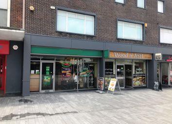 Thumbnail Retail premises for sale in Newport Street, Bolton