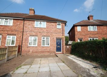 3 bed detached house to rent in Clift Crescent, Wellington, Telford TF1