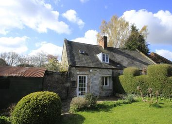 Thumbnail 2 bed cottage to rent in St. Marys Road, Dinton, Salisbury