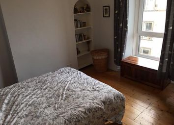 Thumbnail 1 bedroom flat to rent in West Montgomery Place, Edinburgh