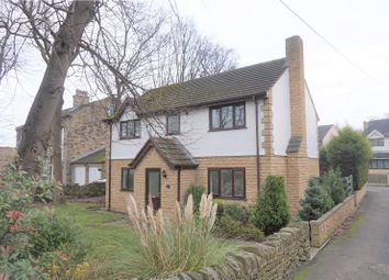 Thumbnail 4 bed detached house for sale in Old Bank Road, Dewsbury