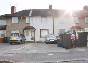 Thumbnail 3 bedroom terraced house to rent in Mostyn Road, Burnt Oak, Edgware